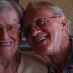 Eltern von Bea Fiedler / siehe Interview