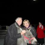 Karl Moik mit Ehefrau Edith siehe Interview mit Karl Moik