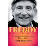 Freddy Quinn Biografie / siehe Interview mit Autor