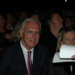 Franz Beckenbauer / siehe Interview