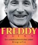 Freddy Quinn Buch-Biografie