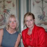 Suzanne von Borsody / Siehe Interview