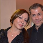Simone Thomalla / Sven Martinek / Interview auf Anfrage