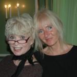 Ingrid Steeger: Interview mit Petra Cichos