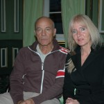 Heiner Lauterbach: Interview mit Petra Cichos