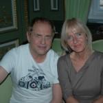 Uwe Ochsenknecht / Interview mit Petra cichos
