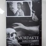 Buch: MORDAKTE MARIA ROHRBACH
