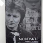 Buch: MORDAKTE MONIKA WEIMAR