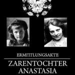 Buch: Ermittlungsakte Zarentochter Anastasia