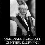 Buch: ORIGINALE MORDAKTE GÜNTHER KAUFMANN