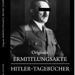 Buch: Original Ermittlungsakte Hitler-Tagebücher
